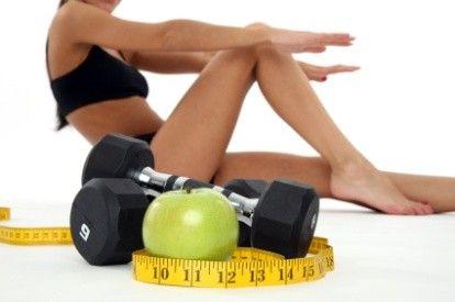 Kilojouly, kalorie, energie - jak jich spálit co nejvíce?