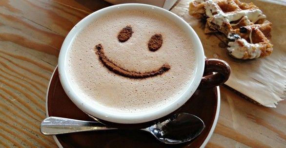 Kofein a jeho využití