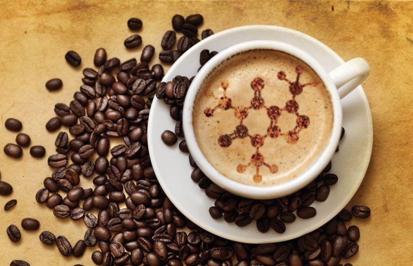 Kofein v novém světle výkonu