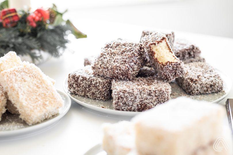 Kokosové ježe: Spojenie čokolády a kokosu, ktoré nesmie na Vianoce chýbať
