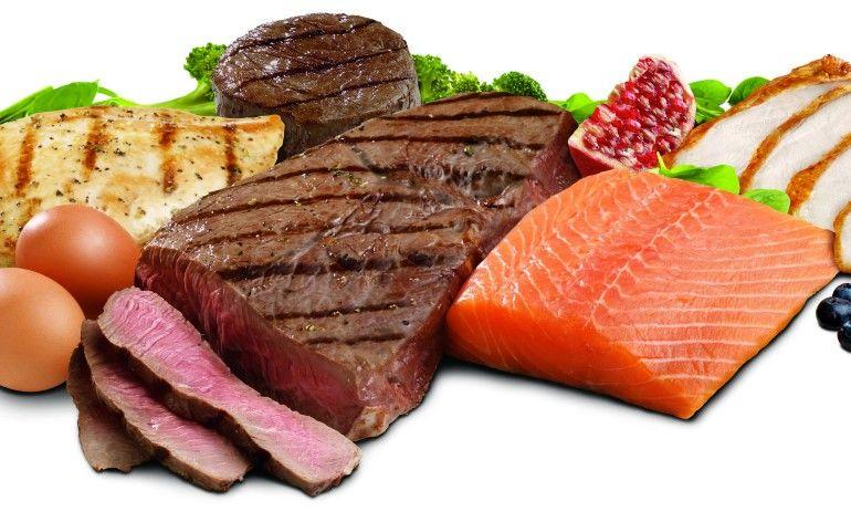 Kolik bílkoviny můžu najednou sníst?