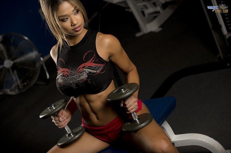 Lais DeLeon - fitness training