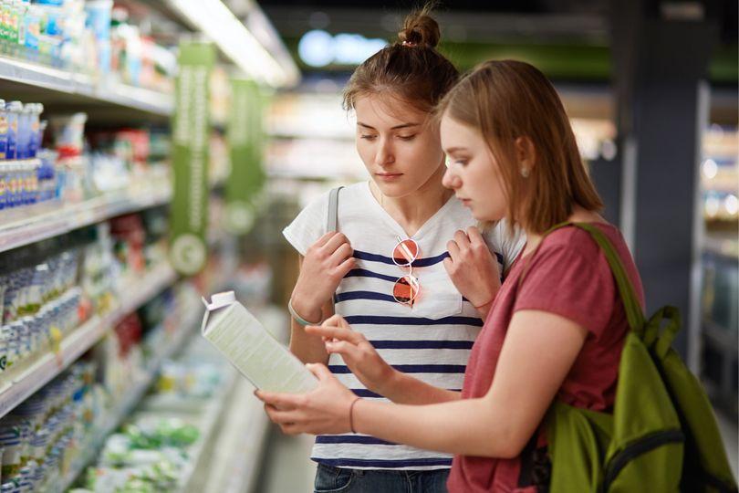Čo naozaj znamenajú tvrdenia, ktoré vídaš na obaloch potravín?