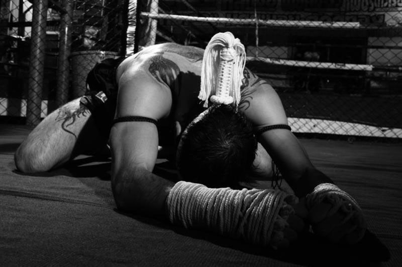 Muay Thai - Thajský box: Od vzniku po současnost