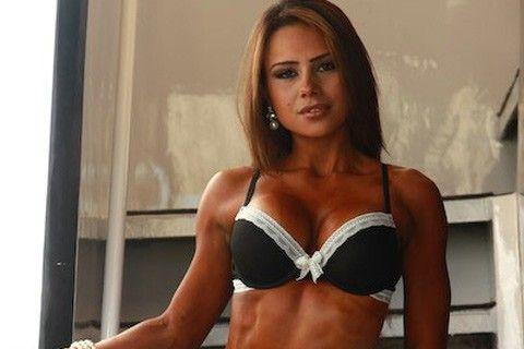 Nathalia Melo Moreira