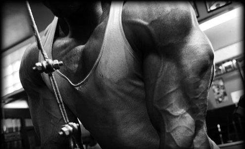 Netradičních 10 rad pro vaše svaly