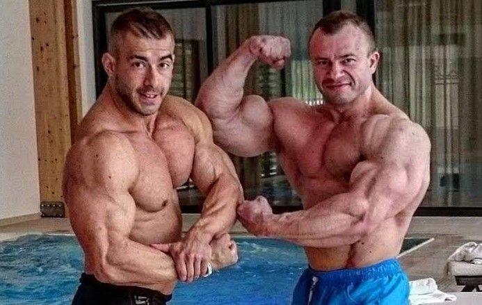 """Norbert Zajac: """"Andrej mě umí srovnat"""""""