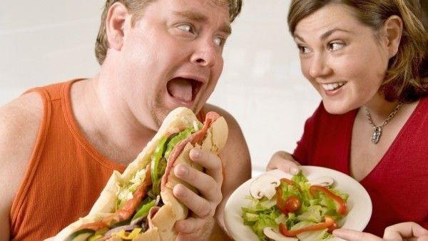 Obezita aktuálně - jak si vedou češi?