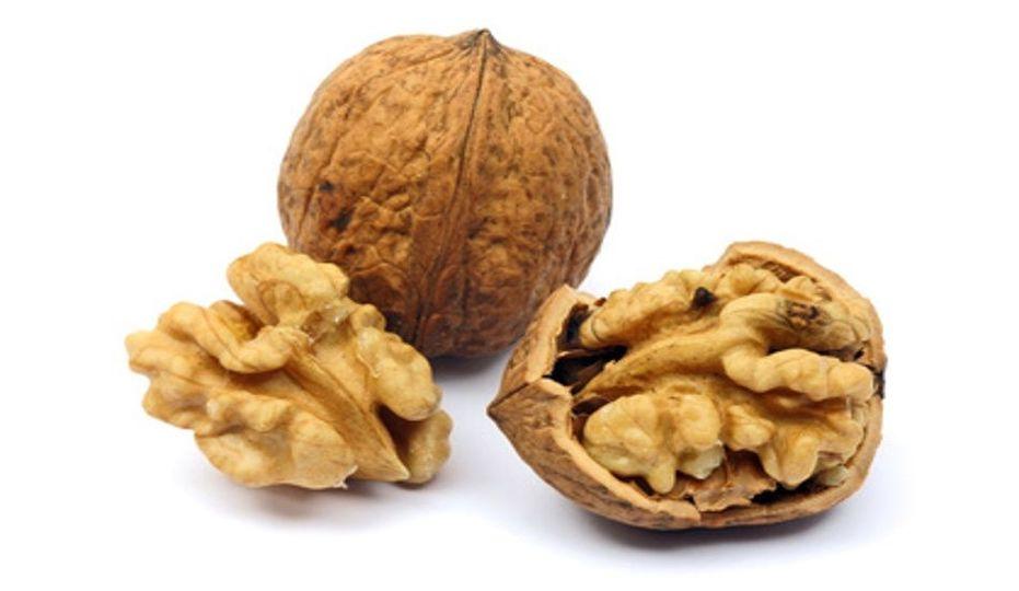 Ořechy ve zdravém jídelníčku