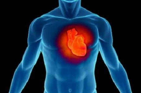 Posilování po operaci srdce