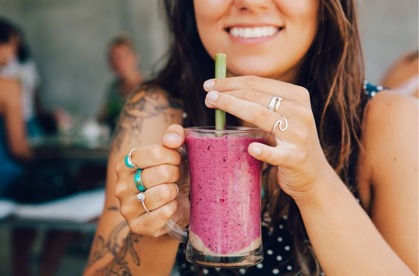 Prečo sú džúsy a smoothies tajná prekážka v chudnutí? Ako si vybrať tie kvalitné?