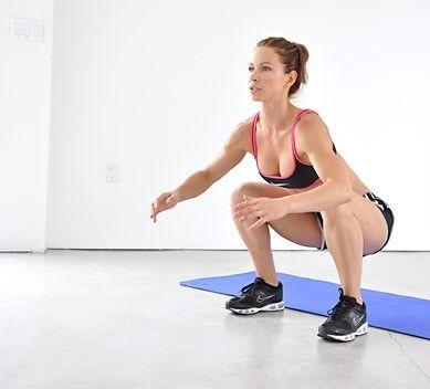 Silový trénink ke zvýšení výskoku a rychlosti