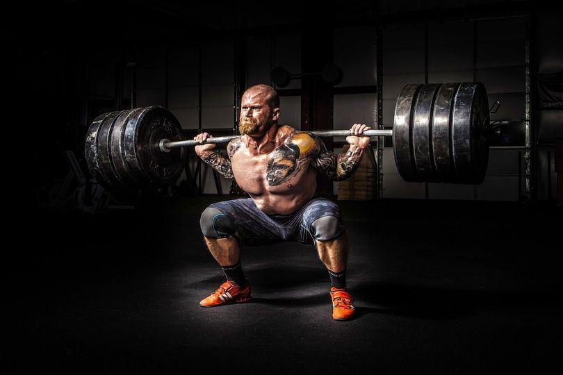 Silový trénink pro zlepšení vašich maximálek