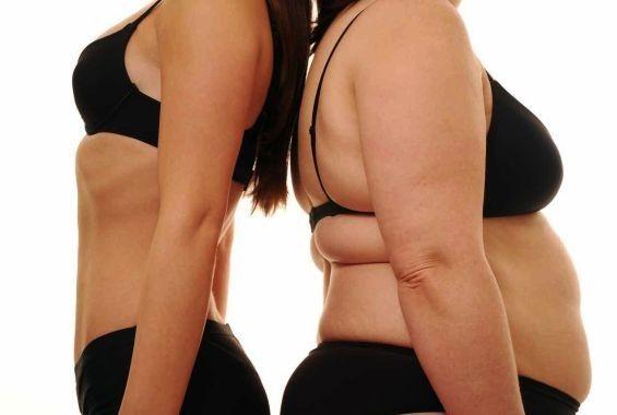 Spalovače tuku ve fitness