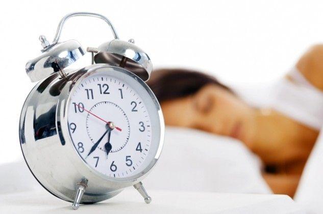 Spánek pro lepší svalový růst