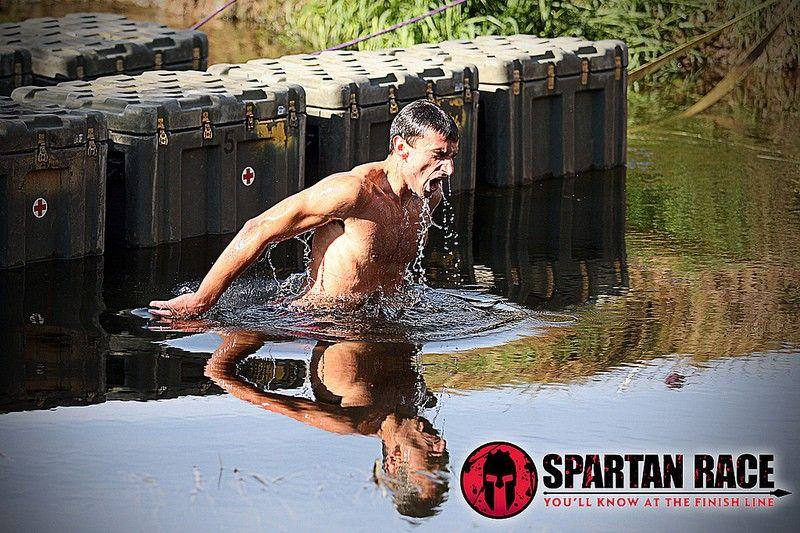 Spartan Race – co na sebe?