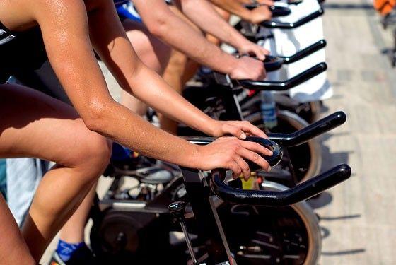 Spinning - nejen ježdění na kole