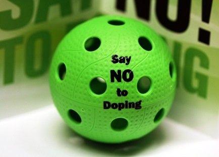 Sport versus doping