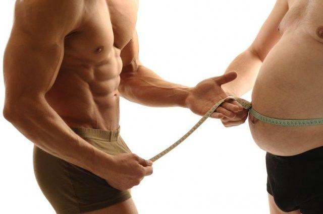 Tělesný tuk měřítkem pokroku - jak ho zjistit?