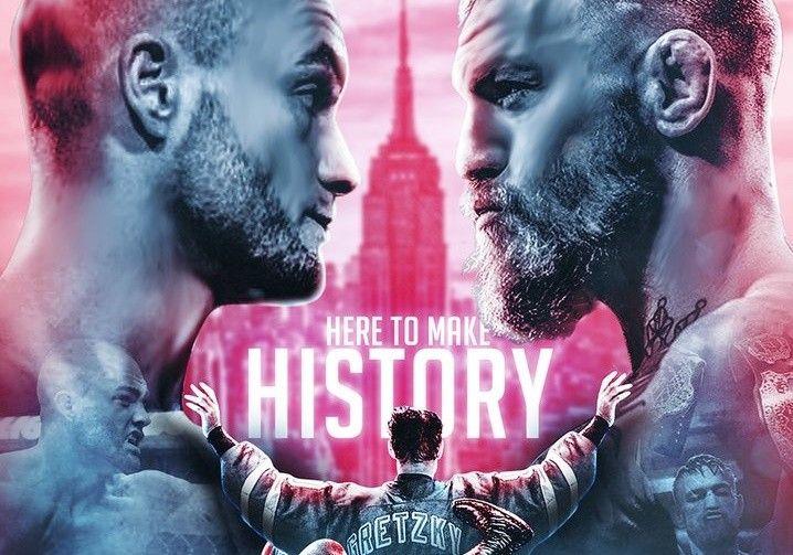 UFC 205 - největší večer v historii