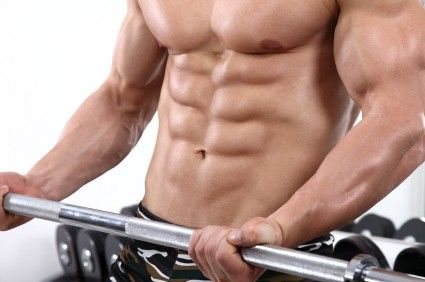 Uvolnění, protažení a posílení - základ tréninku