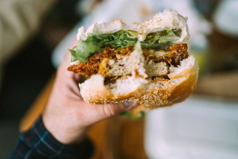 Už ste skúsili niektorý z týchto 5 rastlinných burgerov?