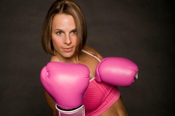 Žena není muž, ani ve sportu - FYZIOLOGIE