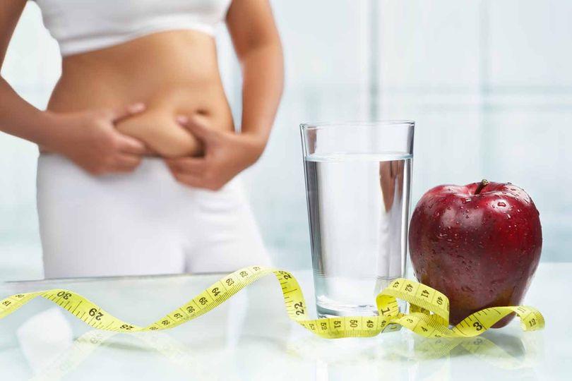 Zvýšení bazálního metabolismu?