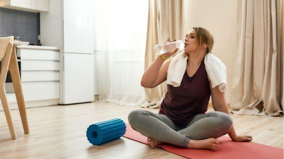 10 jednoduchých způsobů, jak zrychlit metabolismus a snadněji hubnout