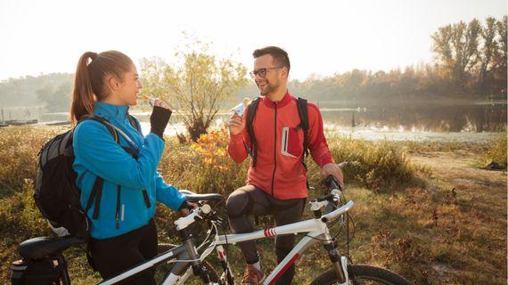15 desiat, ktoré sa hodí vziať na túru alebo na bicykel