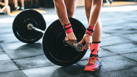 6 najväčších chýb v tréningu počas diéty