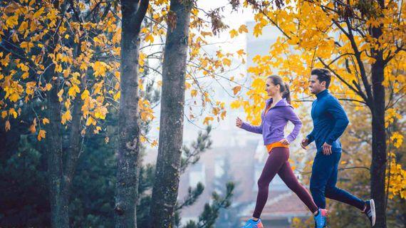6 tipů, jak se zbavit podzimního splínu a užít si toto roční období naplno