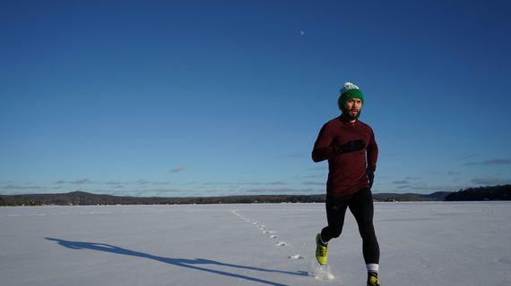 6 výživových rad běžcům pro hubnutí i lepší výkonnost
