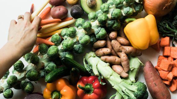 8 kreatívnych spôsobov, ako jesť viac zeleniny