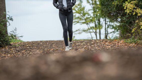 Benefity chôdze: prečo chodiť pešo?