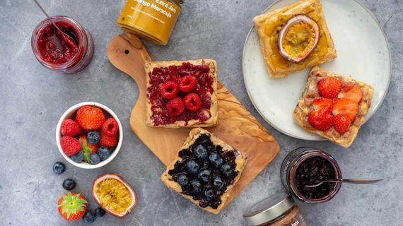 Džemy bez pridaného cukru: ako ich najlepšie využiť a ako s nimi zaobchádzať?