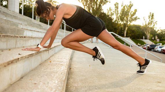 HIIT spoľahlivo spaľuje tuky a zlepšuje kondíciu. Ako na to?
