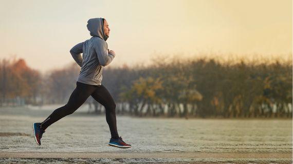Jak běháním budovat svaly?