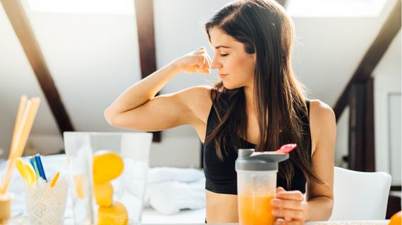 Jak posílit imunitu výživou?