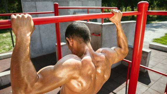 Jak si udržet svaly a sílu i bez posilovny?