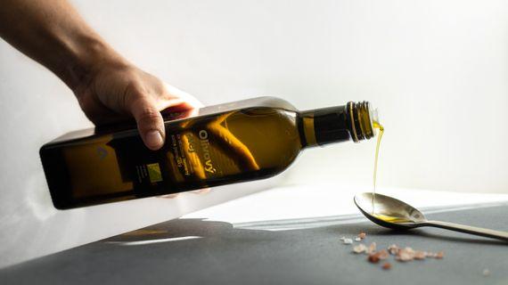 Ako si vybrať kvalitný olivový olej