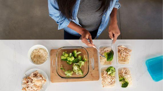 Jednoduchá domáca krabičková diéta pre ženy: Chudnite zdravo bez hladovania