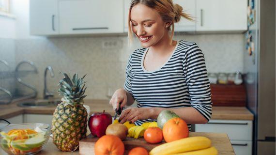 Ktoré ovocie má najmenej cukru?