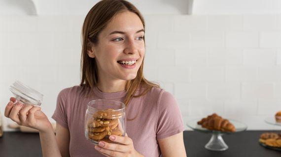 Máte radi sladké? 10 tipov, ako maškrtiť zdravo a nepribrať