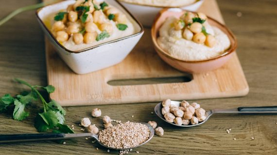 Nejlepší rostlinné zdroje bílkovin aneb TOP 6 alternativních potravin pro naše svaly