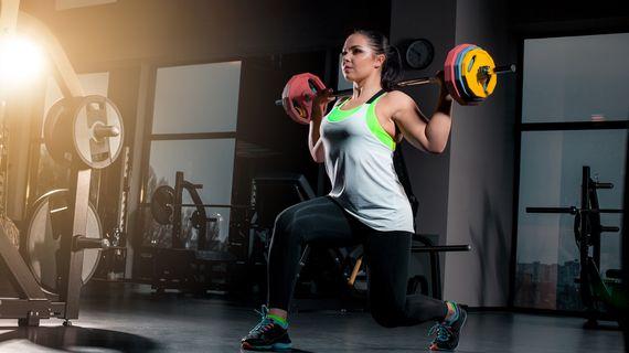 Proč by se ženy měly soustředit na hmotnost - ale tu na čince?