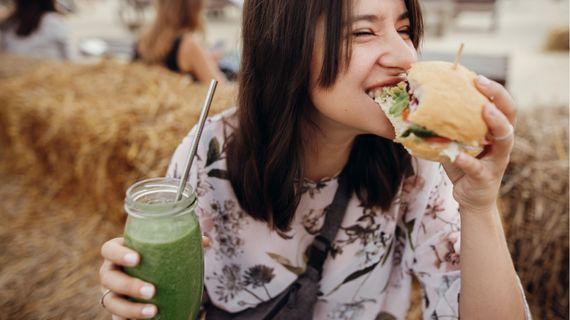 Prečo priberám na zdravej strave? Objav rozdiel medzi zdravou a diétnou potravinou