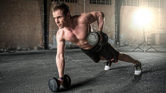 Jaký vliv má silový trénink na nervový systém a jak ho nepřetížit?