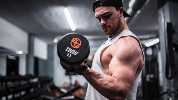 Růst svalů: 3 cesty k rychlým a viditelným výsledkům
