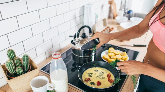 Raňajky ako základ dňa: Kľúč k chudnutiu, alebo prežitý mýtus?